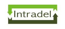 Intradel - logo