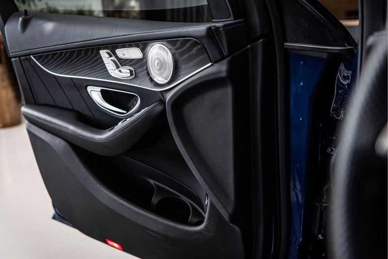 Mercedes-Benz GLC Coupé 43 AMG 4MATIC | Burmester | Memory | Head Up-Display | Stoelverwarming V+A afbeelding 12