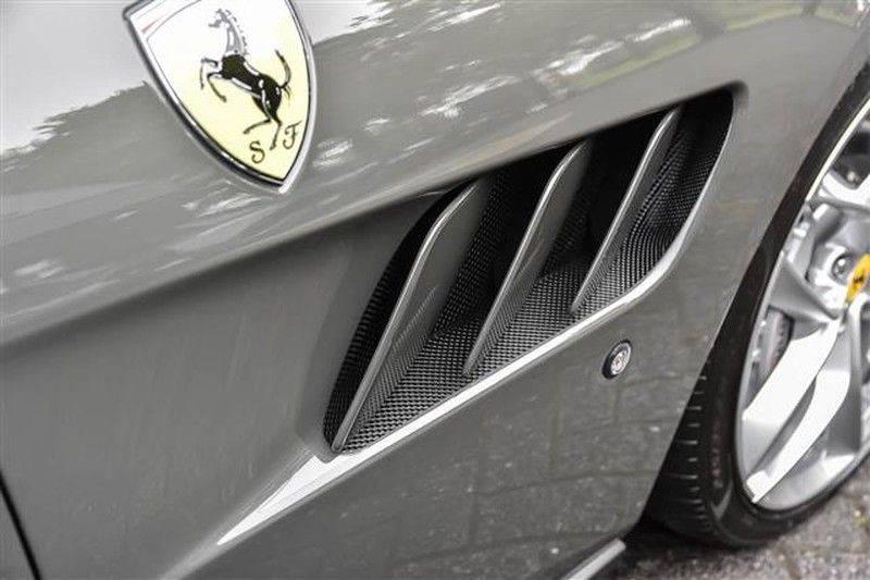 Ferrari GTC4 Lusso T HELE PASS.DISPLAY+PANO.DAK+DAYT.STOEL NP.350K afbeelding 16