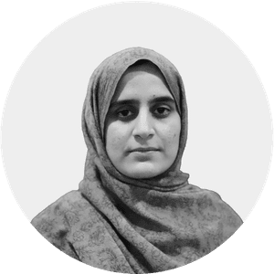 Zainab Tareen Image