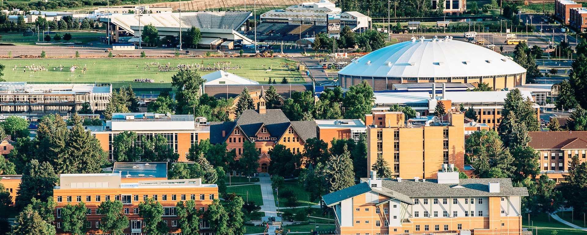 Accruent - Resources - Case Studies - Montana State University - Hero