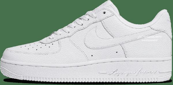 Nike x Drake Air Force 1 Low