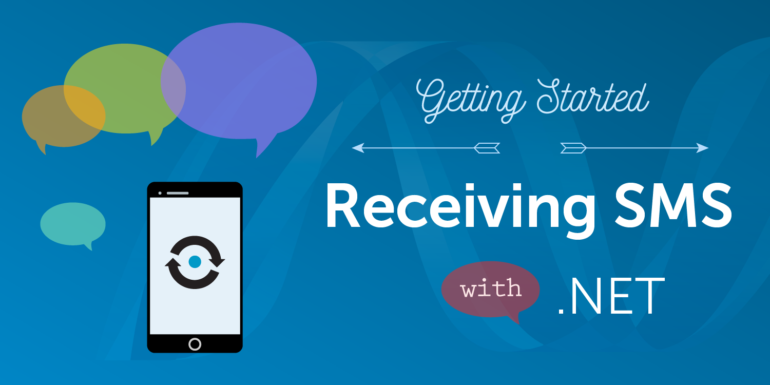 How to Receive SMS Messages with ASP.NET MVC Framework