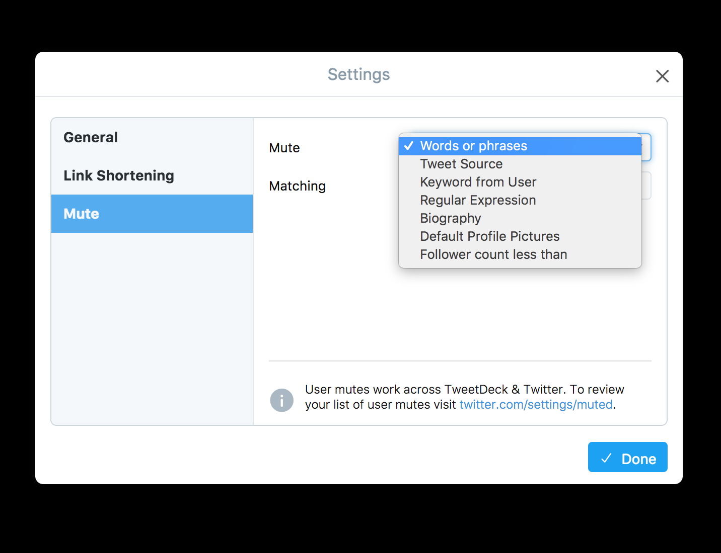 Better TweetDeck, supercharge your TweetDeck experience
