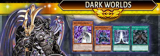 Dark World Breakdown | YuGiOh! Duel Links Meta