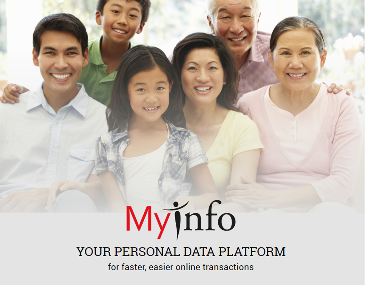 Image for MyInfo