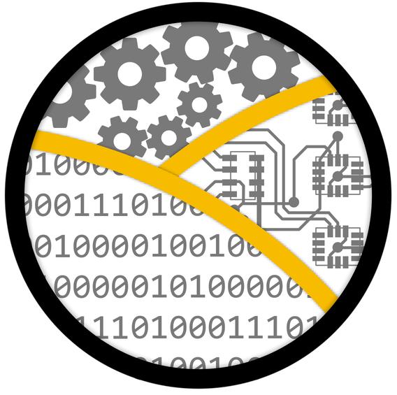 RoboPGH Logo
