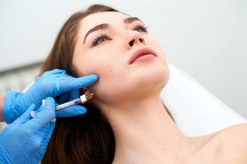 Masseter Botox