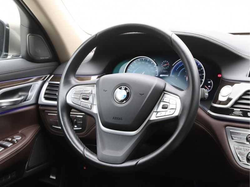 BMW 7 Serie 740Le iPerformance High Executive afbeelding 3