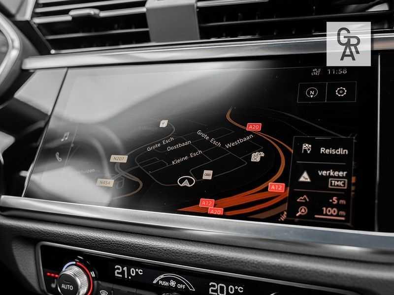 Audi Q3 35 TFSI S Line Pro Line S afbeelding 14