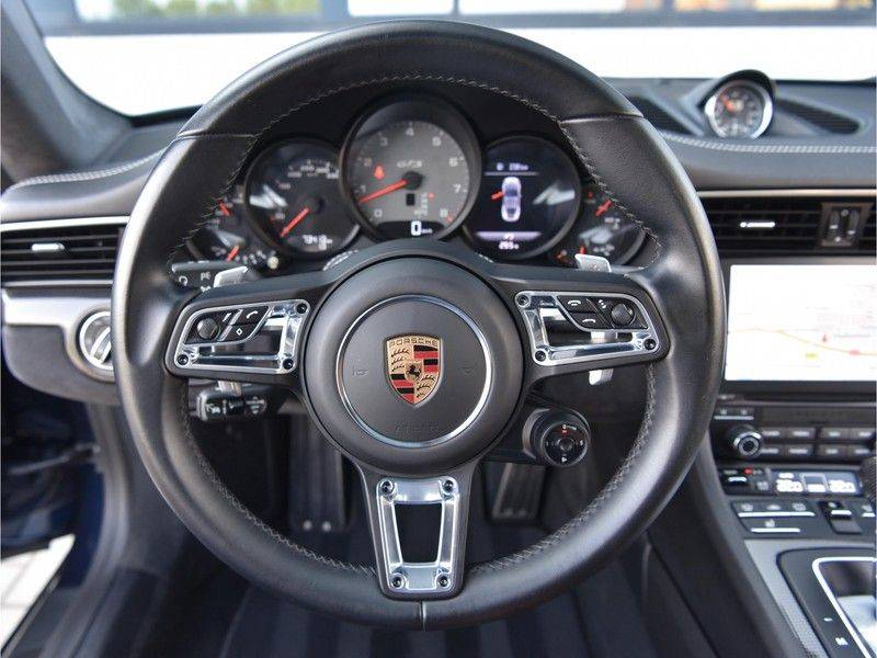 Porsche 911 3.0 Carrera GTS 450pk Carbon Pano Zetels-18-weg 20-Inch LED-PDLS+ Keyless Bose VOL! afbeelding 12