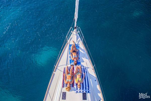 Choosing the Right Sailing Holiday for You