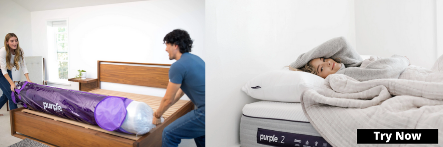 Purple vs Leesa vs Nectar Review