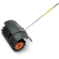 Power Sweep for KombiMotor