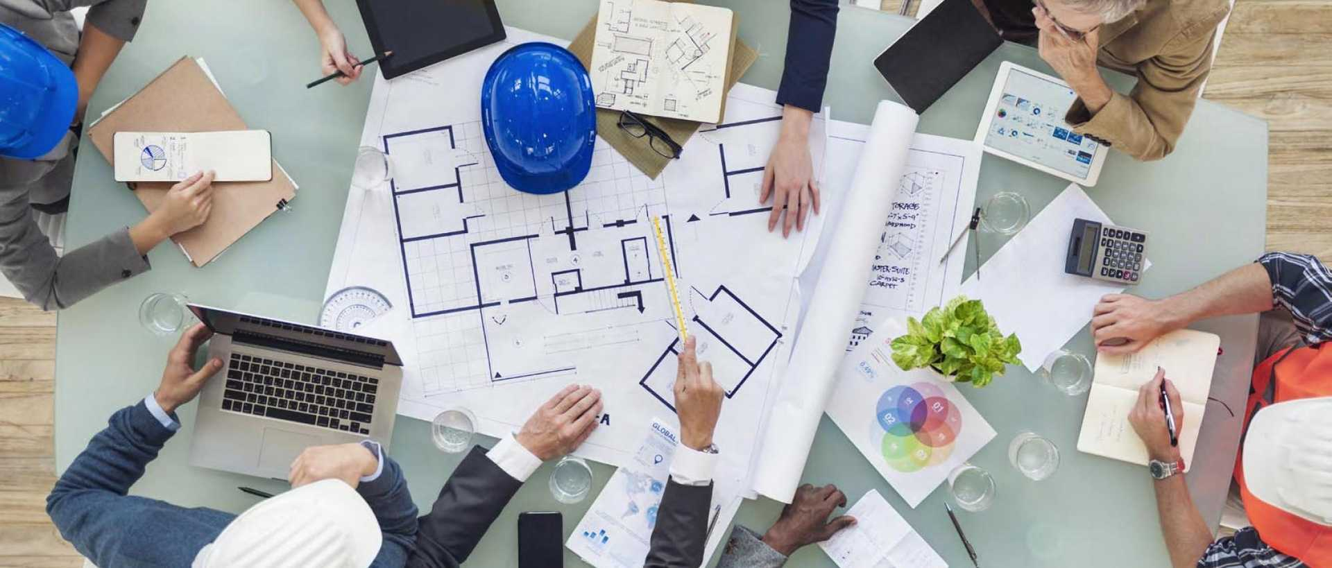 Accruent - Resources - eBooks - 5 Keys to Success When Planning Capital Equipment in Your Next Construction or Renovation Project - Hero
