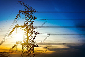 Monitoring of High Voltage Line Insulators