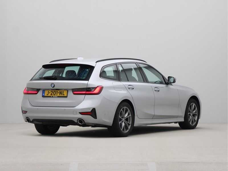 BMW 3 Serie Touring 318i High Executive Sport Line Automaat afbeelding 5