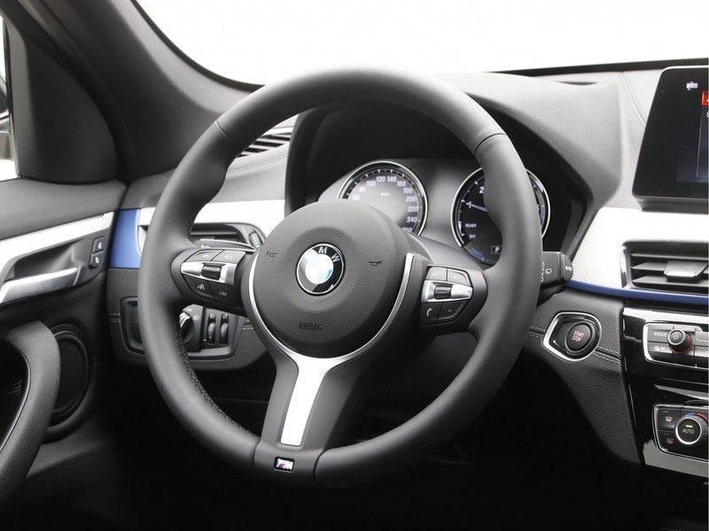 BMW X1 xDrive25e High Exe M-Sport Hybrid afbeelding 2