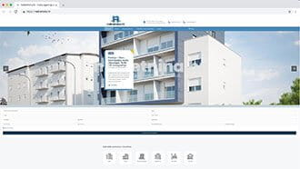 Web Site of Nekretnina.hr