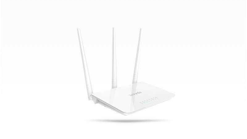 Tenda N300 Wireless Wi-Fi Router