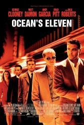 cover Ocean's Eleven