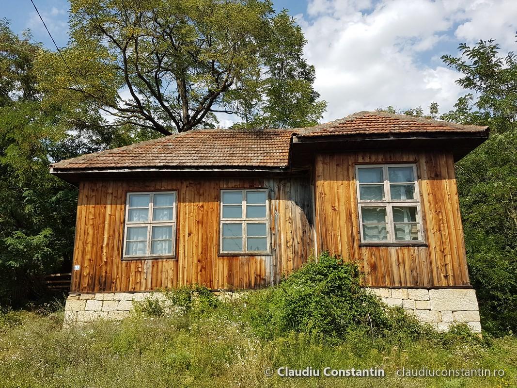 Școala din Brebu, Lopătari