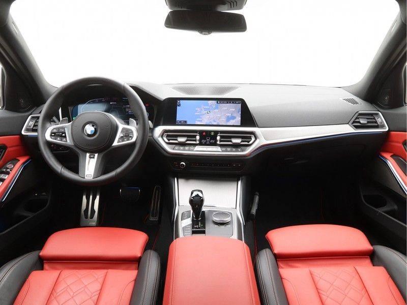 BMW 3 Serie 330e xDrive Touring High Executive afbeelding 13
