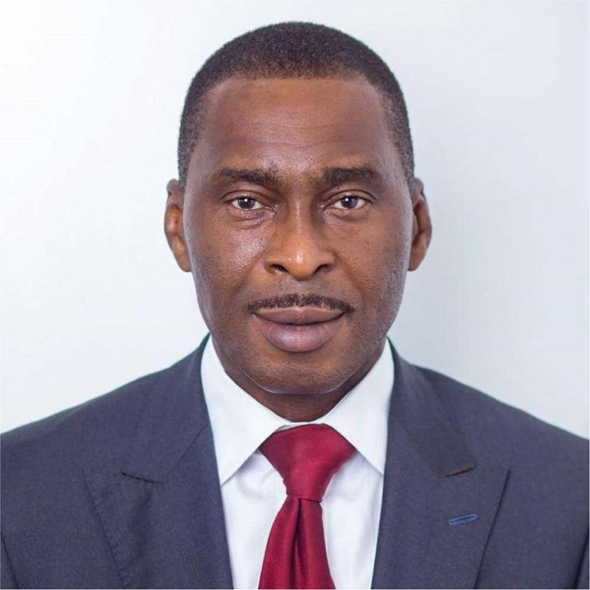 Paul Onwuanibe