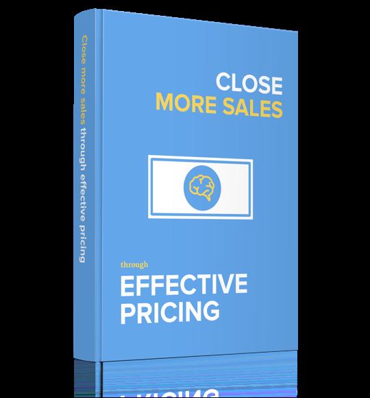 Close more deals