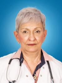 Image of Dr. Mihaela Rugină