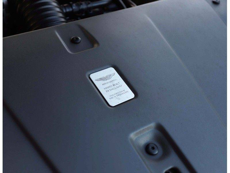 Aston Martin Vantage S 4.7 V8 *436 pk*Carbon*B&O*Memory* afbeelding 23