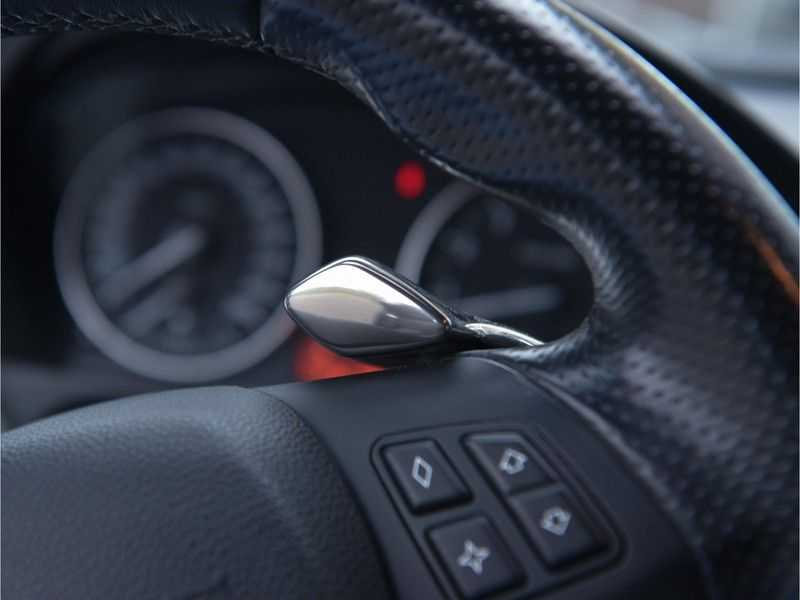 BMW 3 Serie Coupe 335i High Executive M-Perf uitlaat Leer Navi Breyton velgen 1e eigenaar afbeelding 19