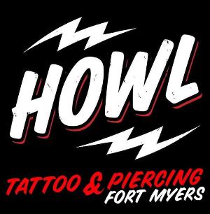 Howl Tatoo