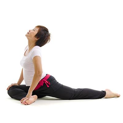 Hatha Yoga (Online)