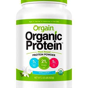 Vanilla Bean Protein Powder