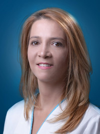 Image of Dr. Claudia Nica