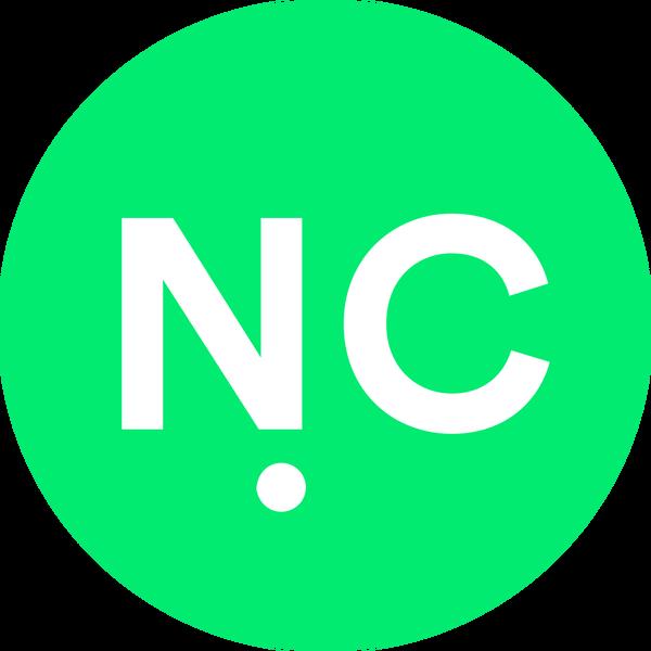 Noisy Cricket logo