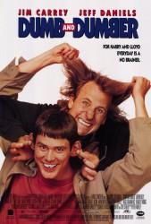 cover Dumb & Dumber