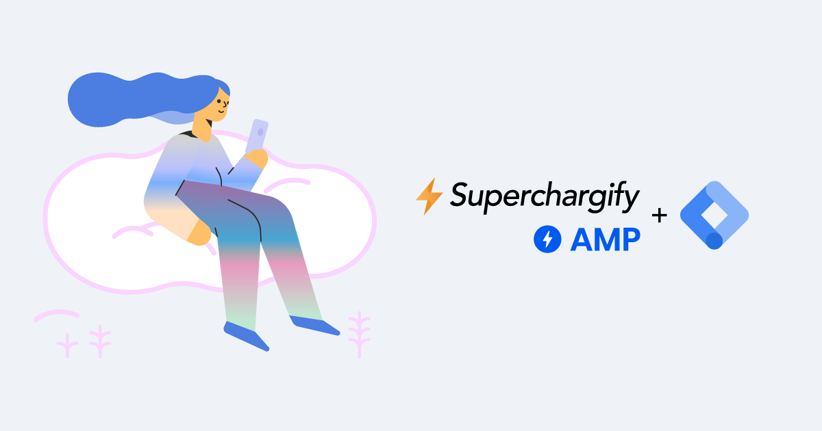 Use Google Tag Manager with AMP on Shopify