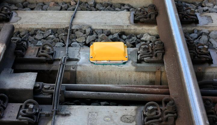 Sensor on Rails