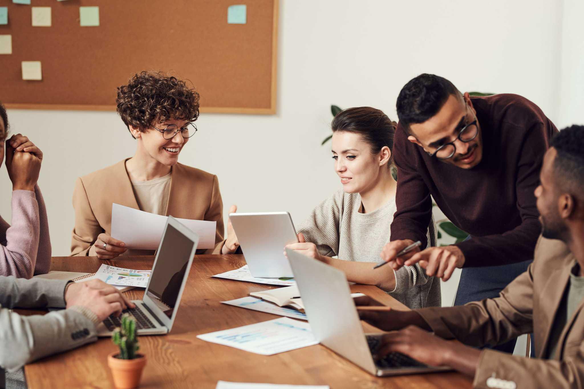 Lead Scoring Best Practices