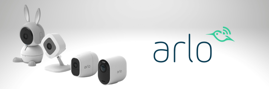 Arlo vs. Ring - Products