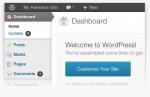 WordPress 3.5 y el fallo de la carga de imágenes