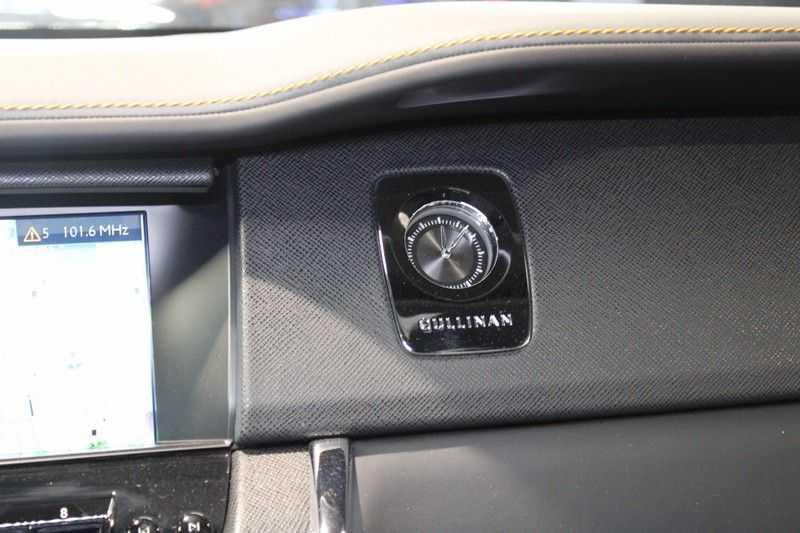 Rolls-Royce Cullinan 6.75 V12 afbeelding 21