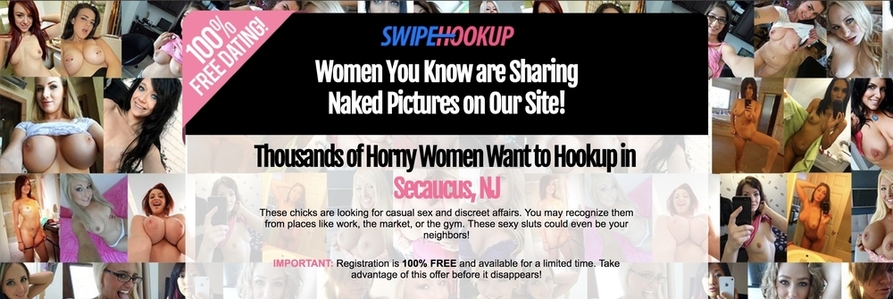 SwipeHookup screenshot