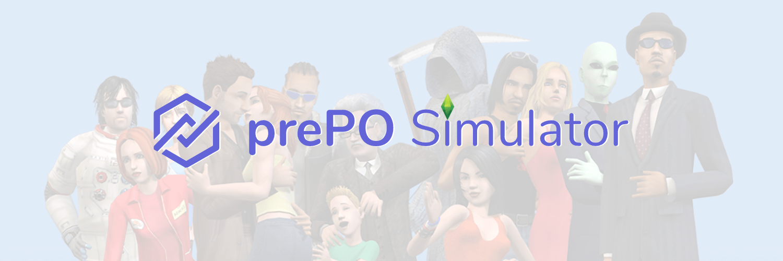 Introducing prePO Simulator