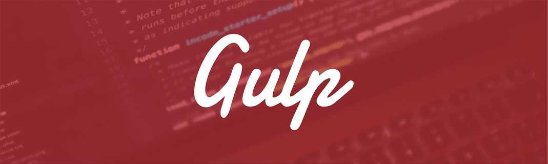 Optimizing Jekyll with Gulp