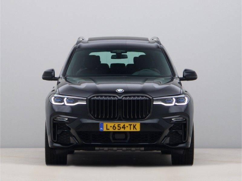 BMW X7 xDrive 40i High Executive M-Sport afbeelding 6