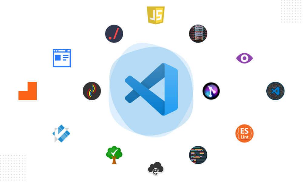 Cover image for VS Code Extension For Better Developer Experience