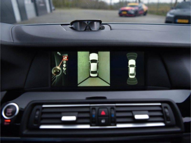 BMW 5 Serie M5 560pk DKG Pano B&O HUD Leder-dash Soft-Close Alcant.Hemel afbeelding 18